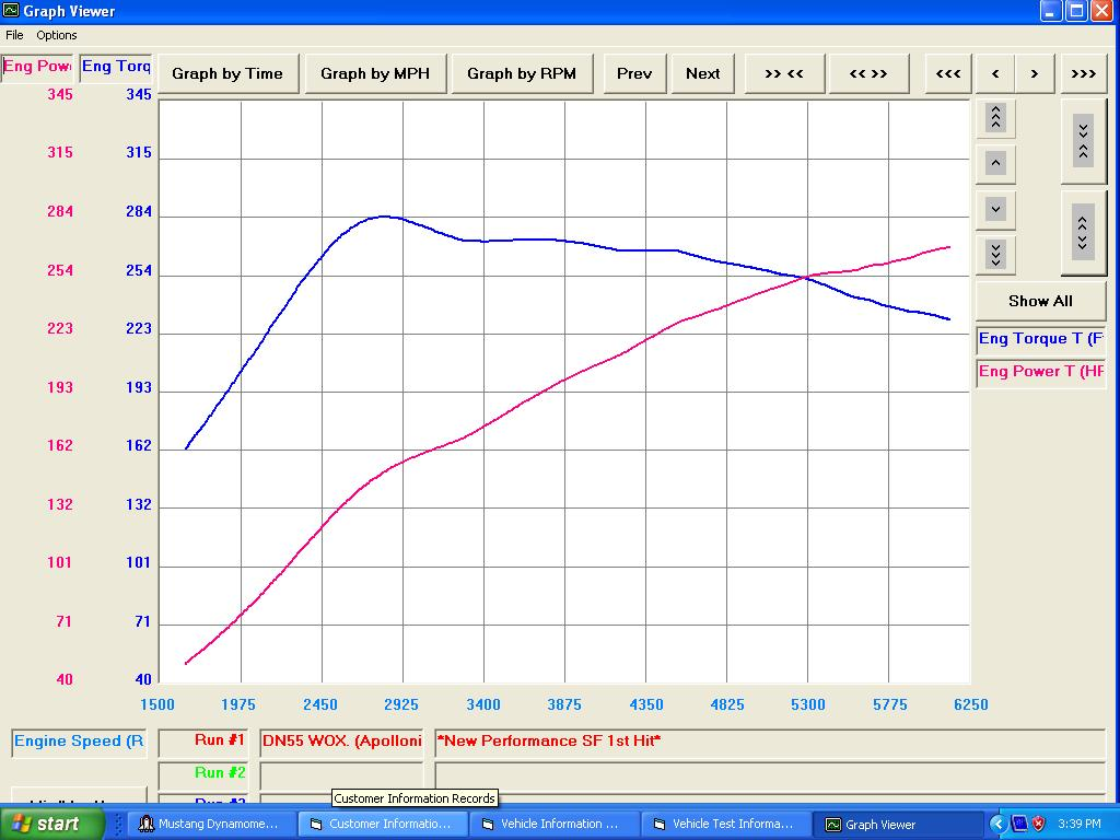 Flash Tuning Bullet Performance Racing