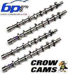 BPRacing Crow Cams DOHC