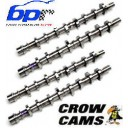 Crow Cams Ford BA-BF 5.4L DOHC V8 Boss 260 Mild-Medium Performance XR8 Camshafts