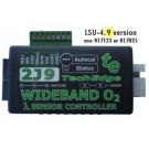 TechEdge Wideband Controller 2J9 LSU4.9