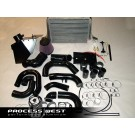 Process West - BA / BF Stage 2.3 Intercooler Kit