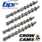 BPRacing Crow Cams DOHC
