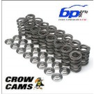 BPRacing Crow Valves & Retainers