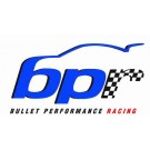 BPRacing Performance Sticker Small