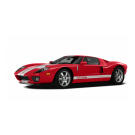 2005 2006 Ford GT Supercar 5.4L Supercharged