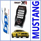 SCT X4 Power Flash Tuner - Mustang