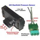 GM Map Sensor