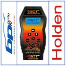 SCT GM X3 Flash Tuner