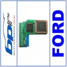 FORD J3 Memory Chip - Blank