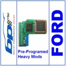 FORD J3 Memory Chip - Custom Tuned - Heavy Mods