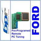 FORD J3 Memory Chip - Remote Custom Tune