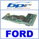 FORD QuaterHorse Emulation Chip