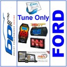 SCT Email Tune - Ford