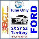 Suit All SX SY SZ Territory NA - Turbo - F6X Models