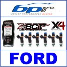 X4 Flash Tuner - 72lb Bosch - FORD