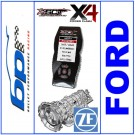 X4 Power Flash Tuner - Ford ZF Tuning