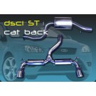 dsci ST Cat Back