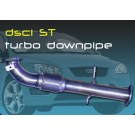 dsci ST Turbo Downpipe