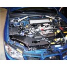 Subaru Impreza WRX STI Carbon Fibre Air Intake