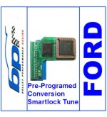 Ford J3 Chip (Stage 1) - Conversion Chip Smartlock Disable