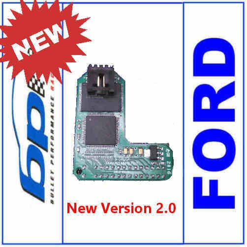 FORD EA - EL Falcon J3 Memory Chip - Performance 95-98 (Stage 1, 2